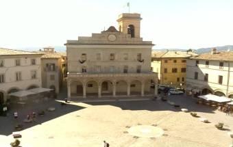 Webcam Montefalco