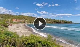 Webcam Arbatax (Sardinia)