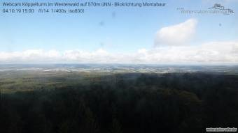 Webcam Ransbach-Baumbach