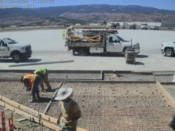 Webcam Wenatchee, Washington