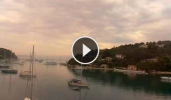 Webcam Lakka (Paxos)