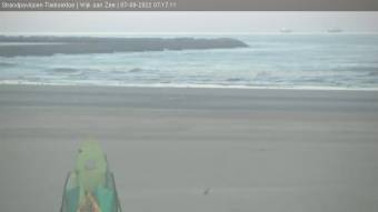 Webcam Velsen-Noord