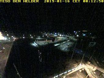 Webcam Den Helder