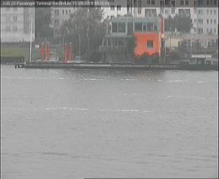 Webcam Amsterdam
