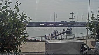 Webcam Lelystad