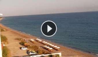 Webcam Ialisos (Rhodes)
