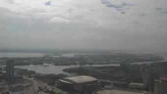 Webcam Tampa, Florida