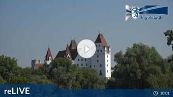 Webcam Ingolstadt