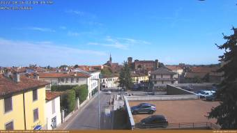 Webcam Sant'Angelo Lodigiano