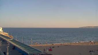 Webcam Bournemouth