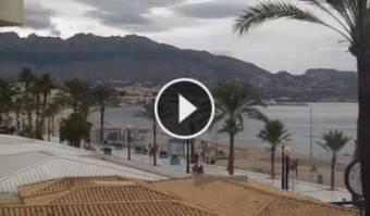 Webcam Albir