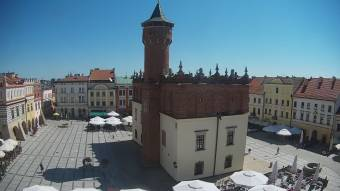 Webcam Tarnów