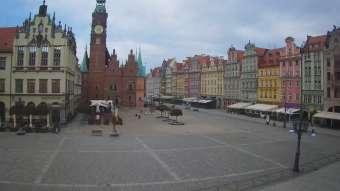 Webcam Wroclaw