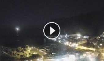 Webcam Los Gigantes (Tenerife)