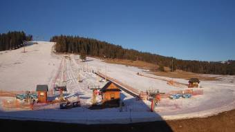 Webcam Czarna Góra