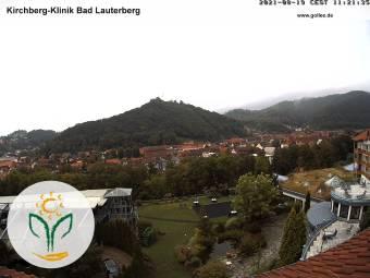 Webcam Bad Lauterberg