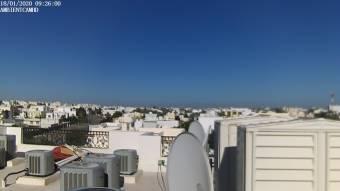 Webcam Muscat
