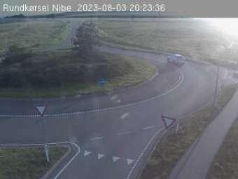 Webcam Nibe