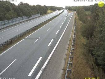 Webcam Langeskov