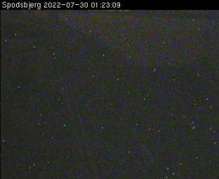 Webcam Spodsbjerg