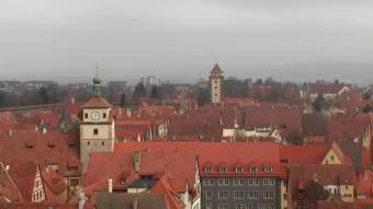 Webcam Rothenburg o.T.