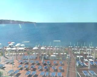 Webcam Marina di Felloniche
