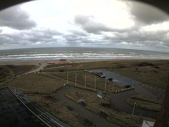 Webcam Wijk aan Zee