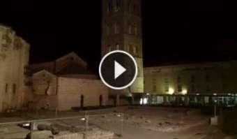Webcam Zadar