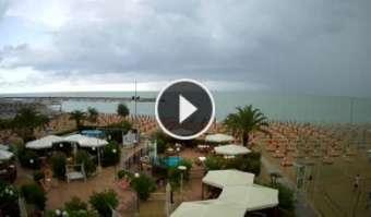 Webcam Numana