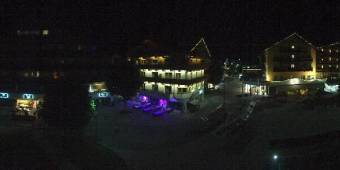 Webcam Seefeld in Tirol