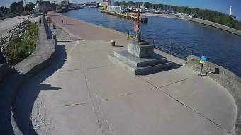 Webcam Ustka