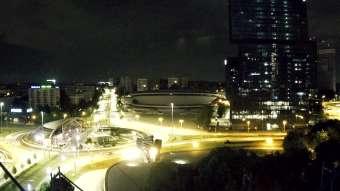 Webcam Katowice