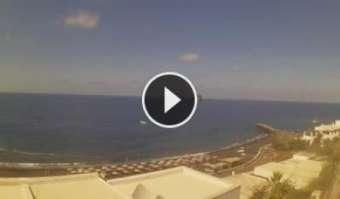 Webcam Stromboli