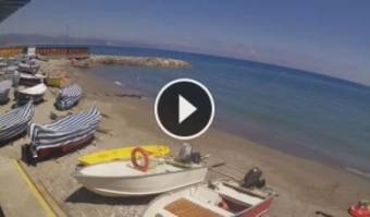 Webcam Albenga
