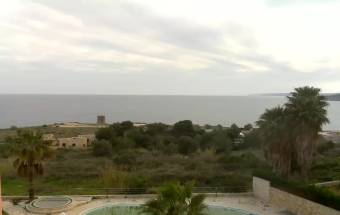 Webcam Santa Cesarea Terme