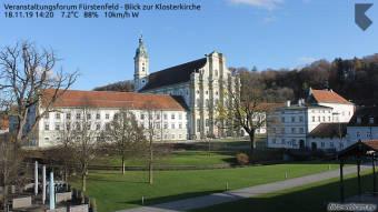Webcam Fürstenfeldbruck