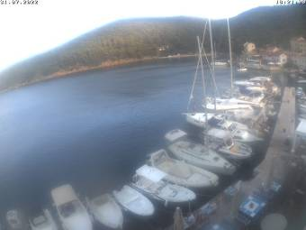 Webcam Valun (Cres)