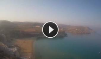 Webcam Għajn Tuffieħa