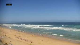 Webcam Praia Grande