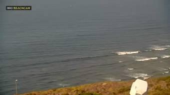 Webcam Praia da Ribeira d'Ilhas