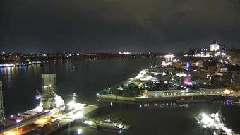 Webcam Québec