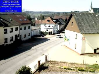 Webcam Neunkirchen/Nahe