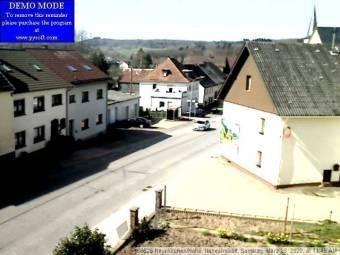 Webcam Neunkirchen/Nahe