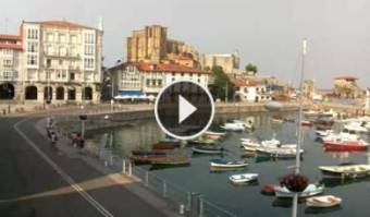 Webcam Castro-Urdiales