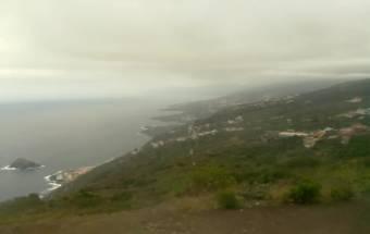 Webcam El Tanque (Tenerife)