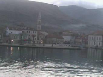 Webcam Jelsa (Hvar)