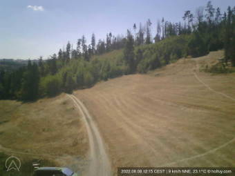 Webcam Knobelsdorf