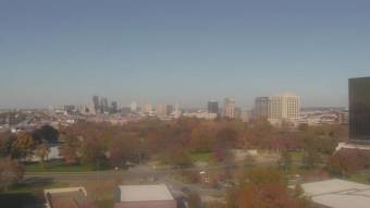 Webcam Kansas City, Missouri