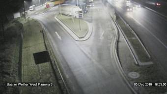 Webcam Baar-Ebenhausen