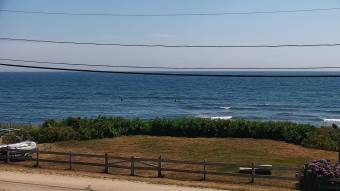 Webcam Matunuck, Rhode Island